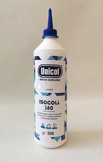 Isocoll 160